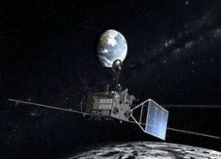 NASA провело первые испытания нового лунного зонда