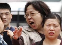 Китайцам велели привести себя в порядок к Олимпиаде