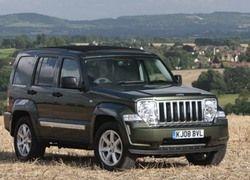 Jeep обновил Cherokee