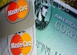 MasterCard потерпела убыток из-за American Express