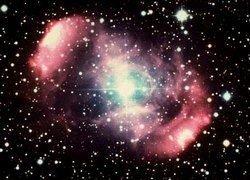 Астрономы смоделировали первые звезды Вселенной