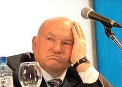Грядут массовые акции протеста против Лужкова?