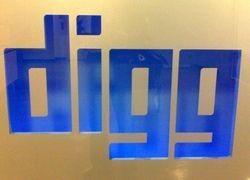 Digg запустил новую мобильную версию
