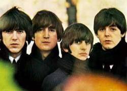 Beatles запретили выпуск фильма о себе