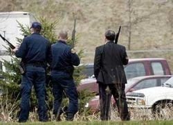 Американец застрелил трех подростков в Висконсине
