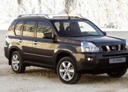 Дизельный Nissan X-Trail поступил в продажу