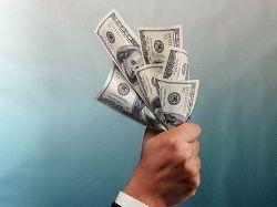 Первый признак финансовой пирамиды — высокие проценты