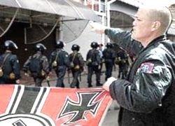 Польша - основной поставщик нацистской символики