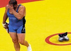 История олимпийских курьезов