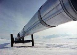 На Аляске построят газопровод
