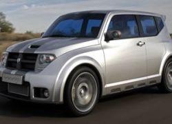 Chrysler готов представить компактный автомобиль