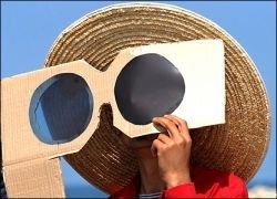 Солнечное затмение в России сделали прибыльным