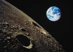 Китай покажет 700 часов видео, полученного с лунного зонда