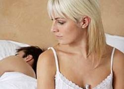Прыжок в постель перекрывает путь в свадебному алтарю
