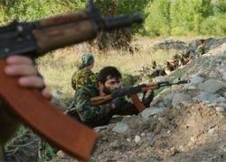 Южная Осетия объявила мобилизацию