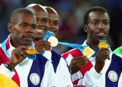 Сборную США лишили золотой медали Олимпиады 2000 года