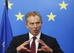 Тони Блэр имеет все шансы стать президентом Евросоюза