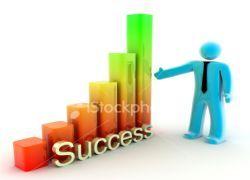 5 слагаемых на пути к успеху