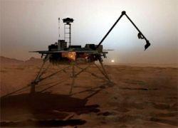 НАСА скрывает часть информации о марсианских находках?