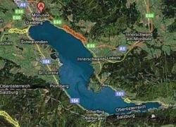 В Австрии выставлено на продажу одно из последних частных озер