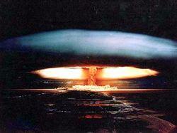 Можно ли повлиять на вращение Земли ядерным взрывом?