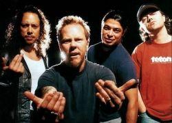Члены Metallica больше не могут видеть друг друга