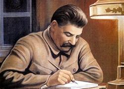 Сегодня Сталин оказался нужен всем?