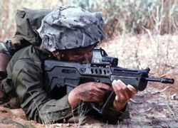 В Израиле создан религиозный спецназ