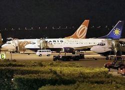 В Бразилии был отменен 51 рейс, более 200 задержаны