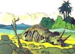 На юге Польши найдены останки ранее неизвестного динозавра