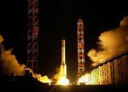 Третий запуск частной ракеты-носителя Falcon-1 завершился неудачно