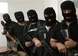 Израиль дал убежище боевикам ФАТХ