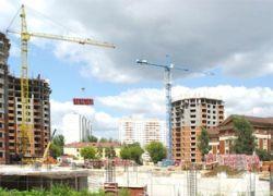 Цены на жилье в Петербурге пока не растут
