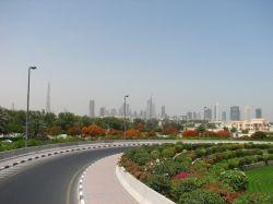ОАЭ вводят туристические визы для 205 стран