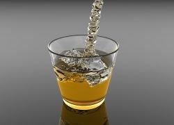 Злоупотребление алкоголем развивает метаболический синдром