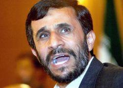 Махмуд Ахмадинежад приблизил гибель Израиля
