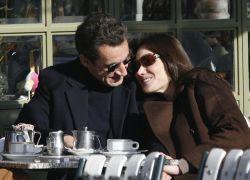 Николя Саркози не пользуется популярностью у французов