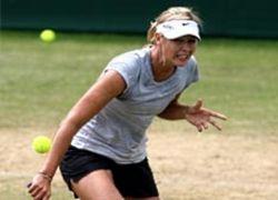 Теннис: итоги дня женского турнира