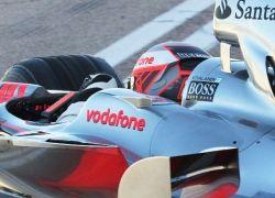Ковалайнен выиграл Гран-при Венгрии