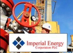 Китайская Sinopec ломится в российскую Imperial Energy