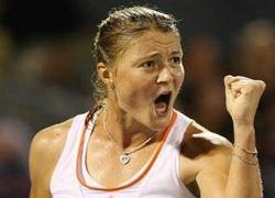 Динара Сафина выиграла турнир в Монреале