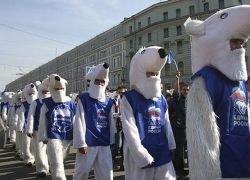 В «Единой России» начали восстанавливать исключенных партийцев