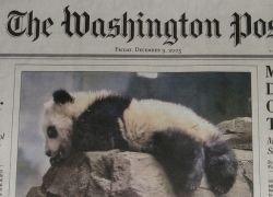 Ведущая газета США Washington Post объявила об убытках