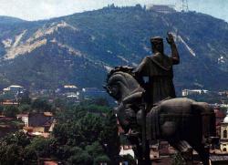 Записки российского патриота после поездки в Грузию