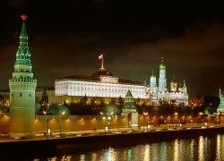 Кремль будет бороться с коррупцией с помощью закона о лоббизме