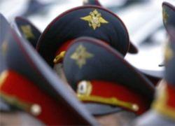 Начальник ОВД на Южном Урале пытался «замять» ДТП