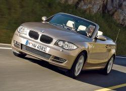 Тест-драйв кабриолета BMW первой серии