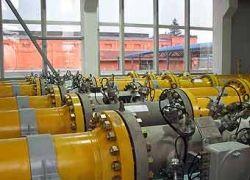 Правительство Украины призналось в незаконном отборе газа