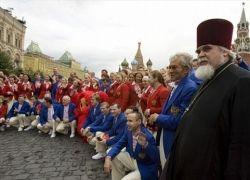 Как Россия готовится к Олимпийским играм?