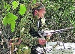 На Кавказе без 5 минут война?